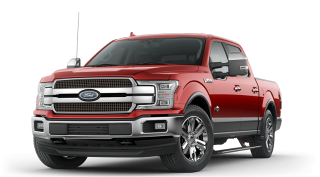 2019 Ford F-150 King Ranch Truck 4X4